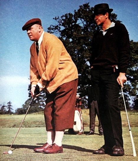 Image result for goldfinger golf game