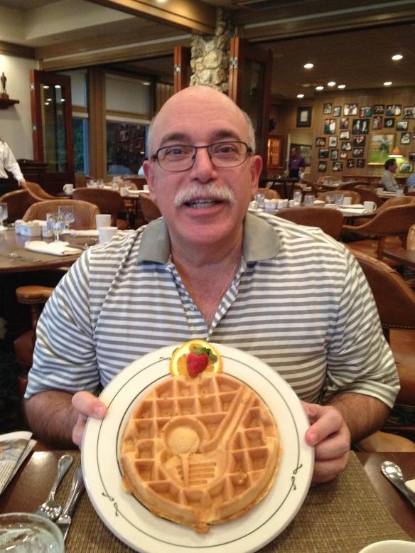 Keepers Waffle