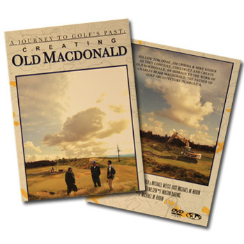 Creating Old Macdonald