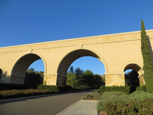 Arched Cart Bridge 2