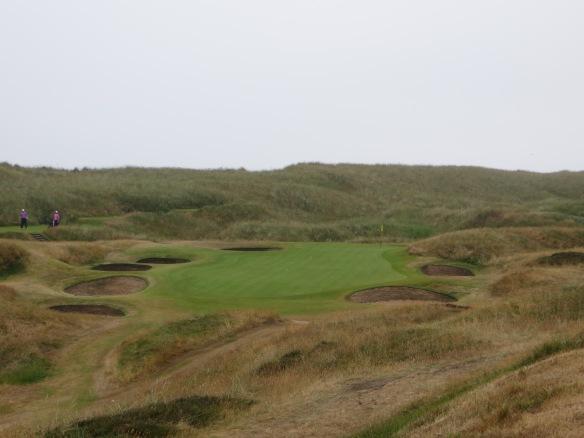 Aberdeen 8 Green