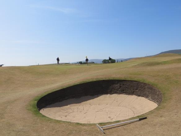 Brora 6 Bunker