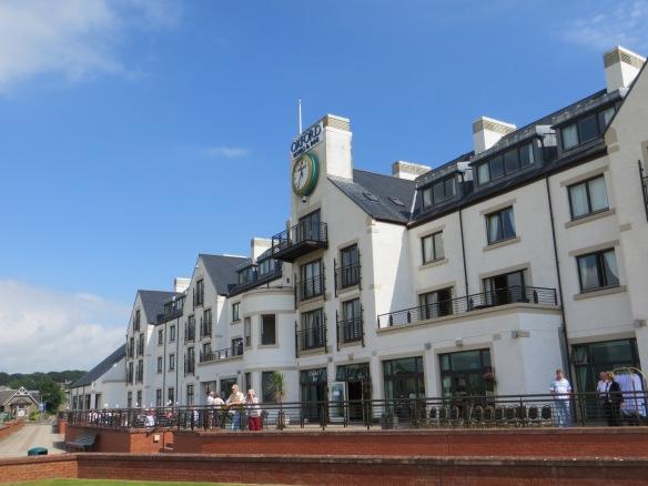 Carn Golf Hotel