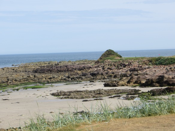 Crail Rocky Beach