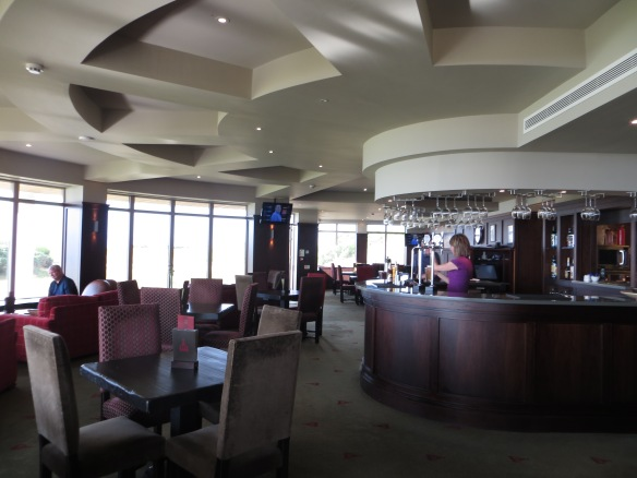 CS Bar