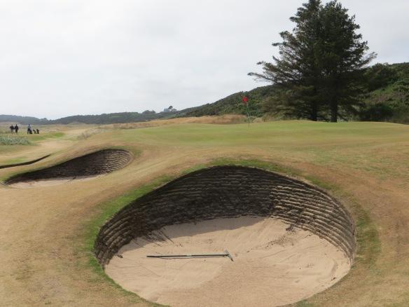 Dornoch Bunkers 10