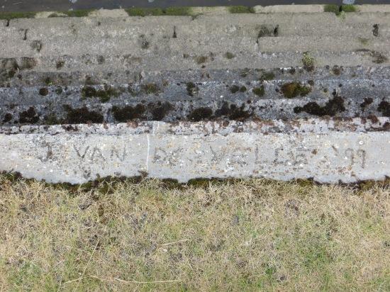John V Carn 18