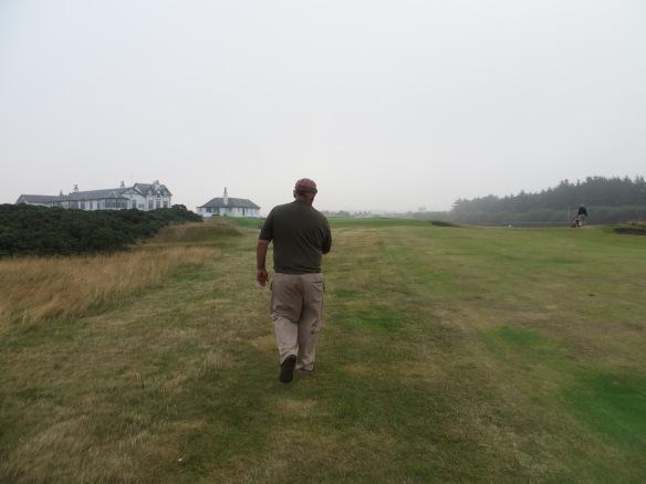 Mish Walk