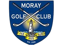 Moray Golf Club Logo