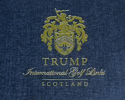 Trump International Logo