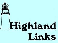 Highland Links Logo