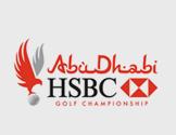 Abu Dhabi HSBC Logo