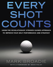Every Shot Counts Cover