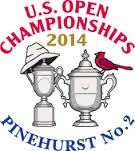 Pinehurst 2 US Open Logo