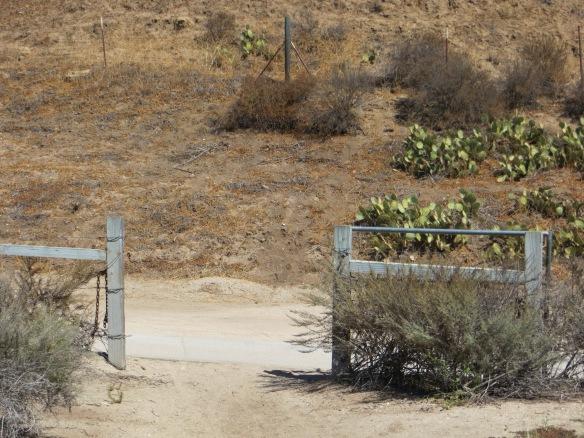 RC #12 Greenside Gate
