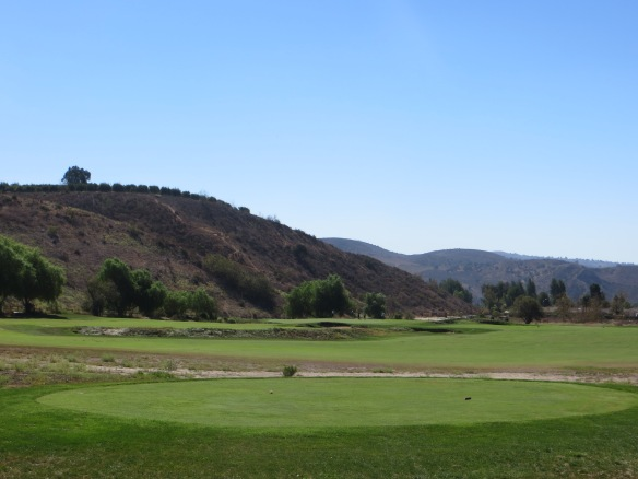 RC #3 Tee View