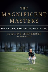 Magnificent Masters Logo