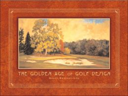 The Golden Age of Golf Design Logo
