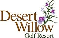 Desert Willow Logo