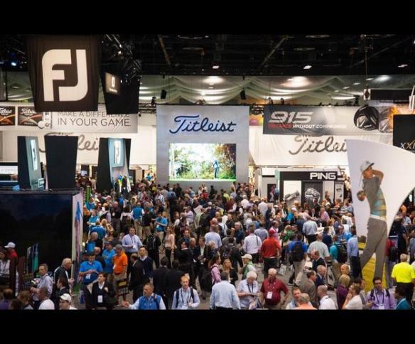 PGA Mechandise Show