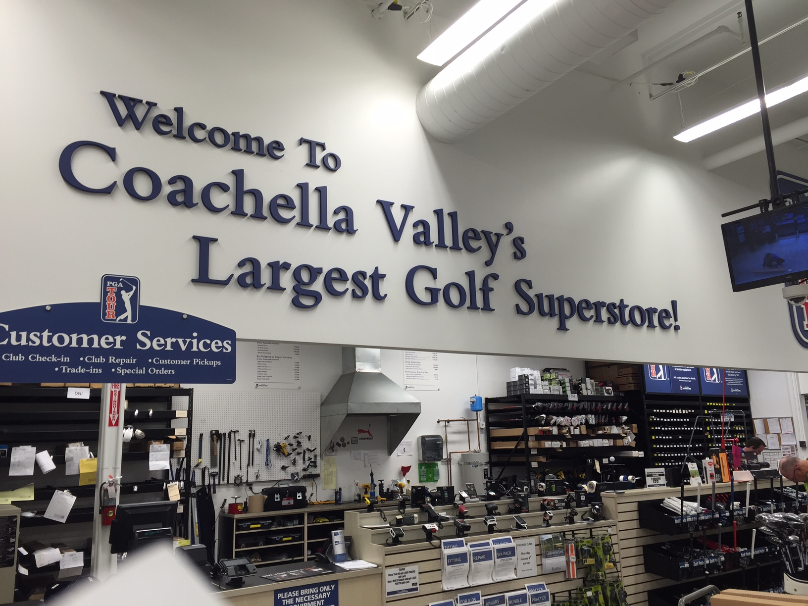 Golf is a game enjoyed by all and therefore, the PGA TOUR Superstore coupons will give kids and women unlimited freedom to browse through a large collection of golf clubs. Get the best golf balls used in the PGA TOUR using the PGA Superstore coupon.