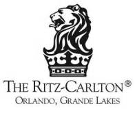 Ritz Grand Lakes Logo