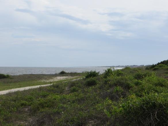 Cloister Beachfront 2