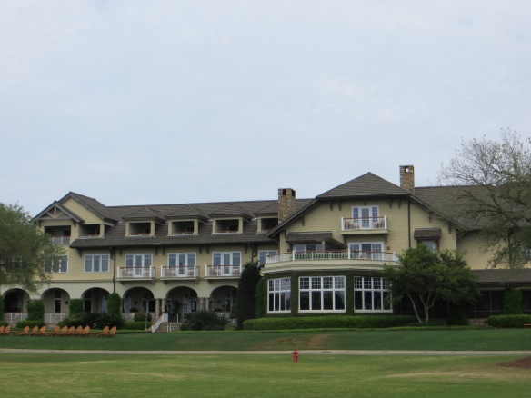 Lodge Club House
