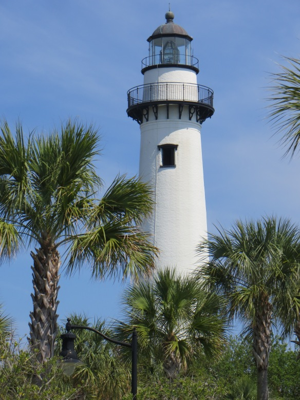 St. Simons Lighthouse 3