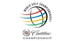 WGC Match Play Logo