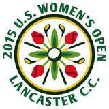 US Open Logo 2015