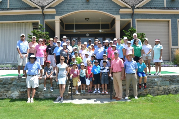 Keepers_FirstTee_Group