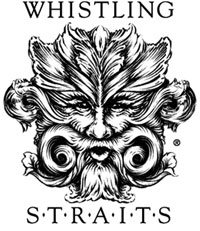Whistling Straits Logo