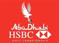 Abu Dhabi HSBX Logo
