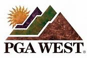 PGA West Logo