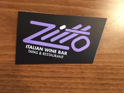 Zitto Card