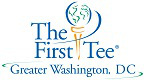 First Tee Greater Wash Logo